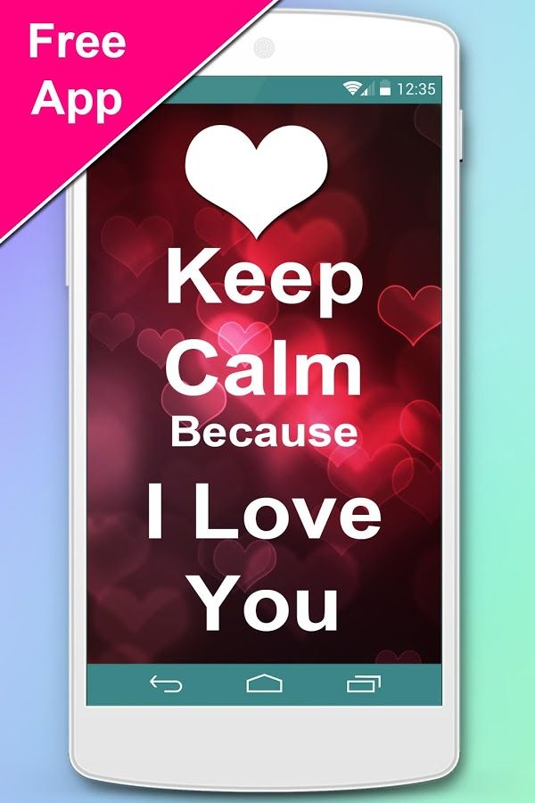 Keep Calm Poster Creator Free - Android Apps on Google Play