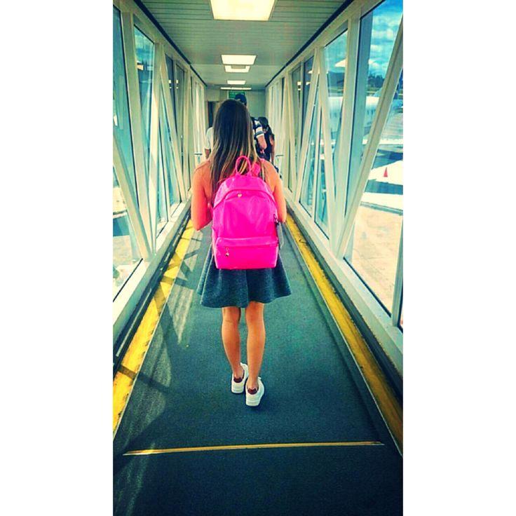 Beautiful backpack @ojodetigre_design