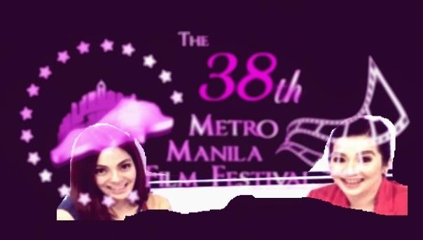 MMFF 2012 Awards NIght hosts KC Concepcion and Kris Aquino