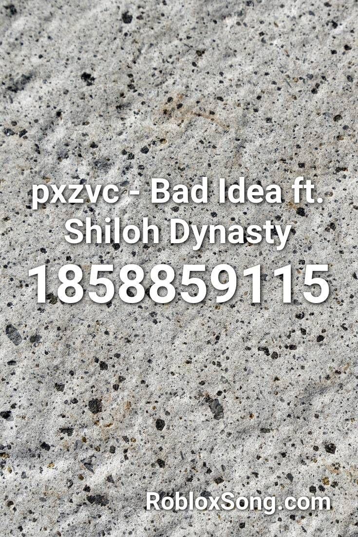 shiloh dynasty roblox id