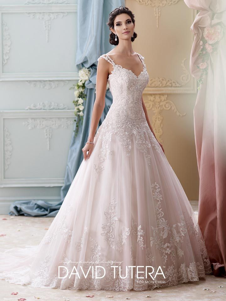 David Tutera 215277   Mon Cheri Bridals
