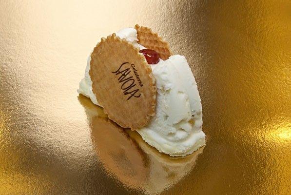 #Cassata Gelateria Savoia
