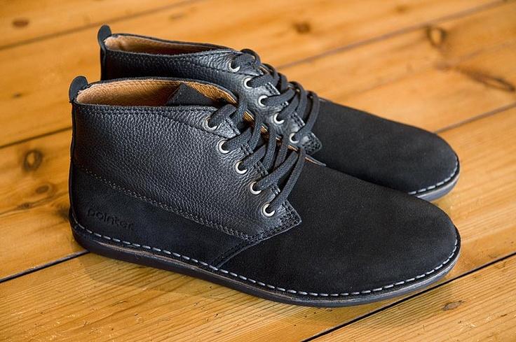 Melbourne's Finest Footwear - Beggar Man Thief Showroom