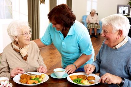 Are you having a hard time feeding your elderly parents? Get tips on how you can encourage elderly to eat.