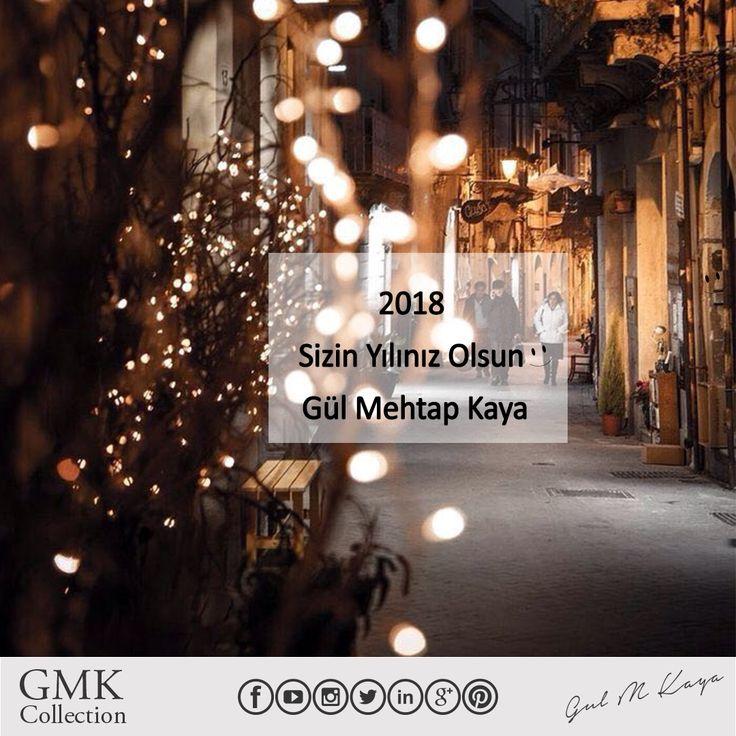 """Mutlu Yıllar """"2018 Sizin Yılınız Olsun 😊""""  #happynewyears #2018 #mutluyıllar #iyiseneler #gmk #gmkcollection #remaxcollection #remax #remaxturkiye #remaxcollection #istanbul"""
