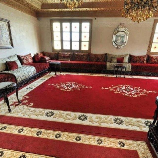 97 Best Salon Marocain Moderne Images On Pinterest Home Decor Custom Made And Deco Salon