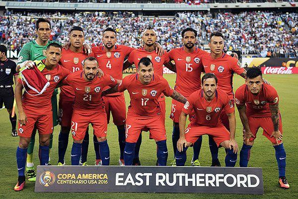La historia se repite: Chile es bicampeón de América tras ganar otra vez en penales a Argentina | Emol.com