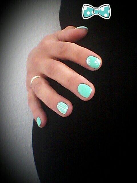 Babyboy nails