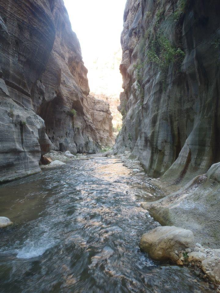 Valley walk