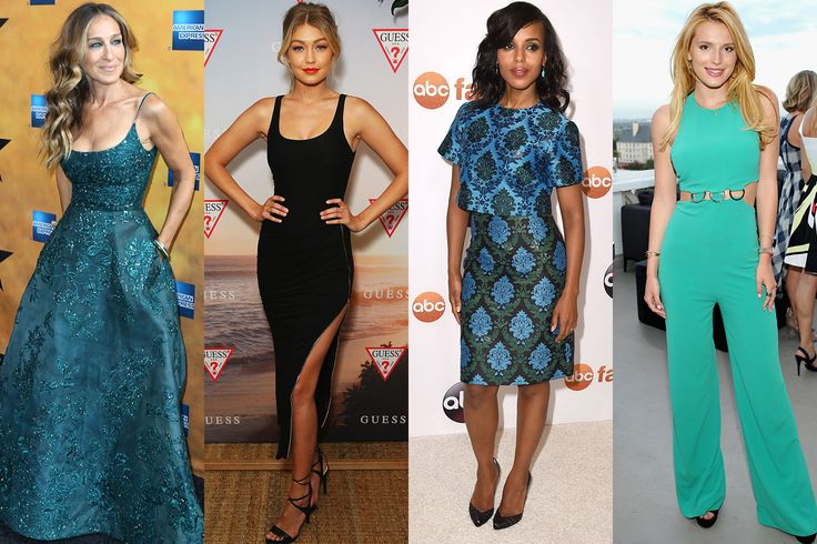 The week in celebrity style: See who made our top 10 best-dressed list | Red carpet | FASHION Magazine |