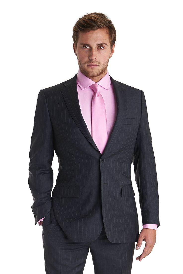 Tailor Made Suit 7