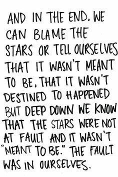 John Green: Tfios Quote, Quotes, Book, Movie, John Green, Fault In Our Stars, Johngreen, Stars Quote