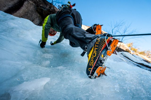 La Sportiva Batura 2.0 GTX Mountaineering Boots Review