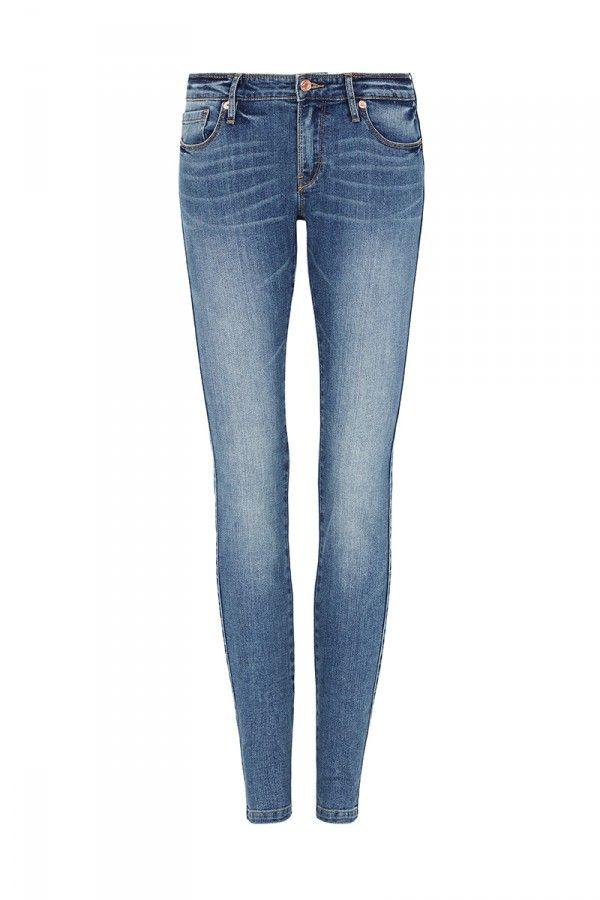 ZIPPORA AUD230 Low Rise Skinny Leg Jeans Sass & Bide 2016