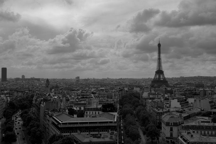 A Photo Tour of Paris