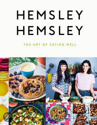 bol.com | The Art of Eating Well, Jasmine Hemsley & Melissa Hemsley | 9780091958329...