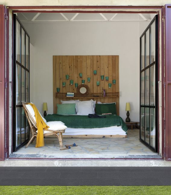 17 best SOL EXTERIEUR images on Pinterest Paving slabs, Belgian