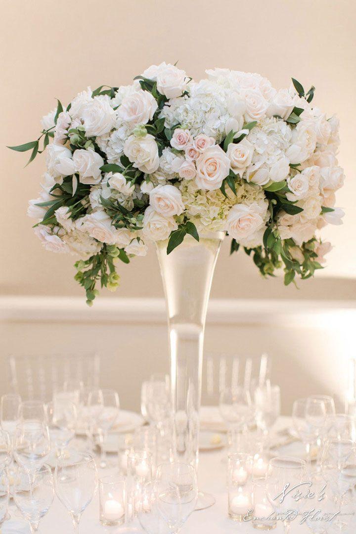 256 best Wedding Centerpieces images on Pinterest | Wedding ...