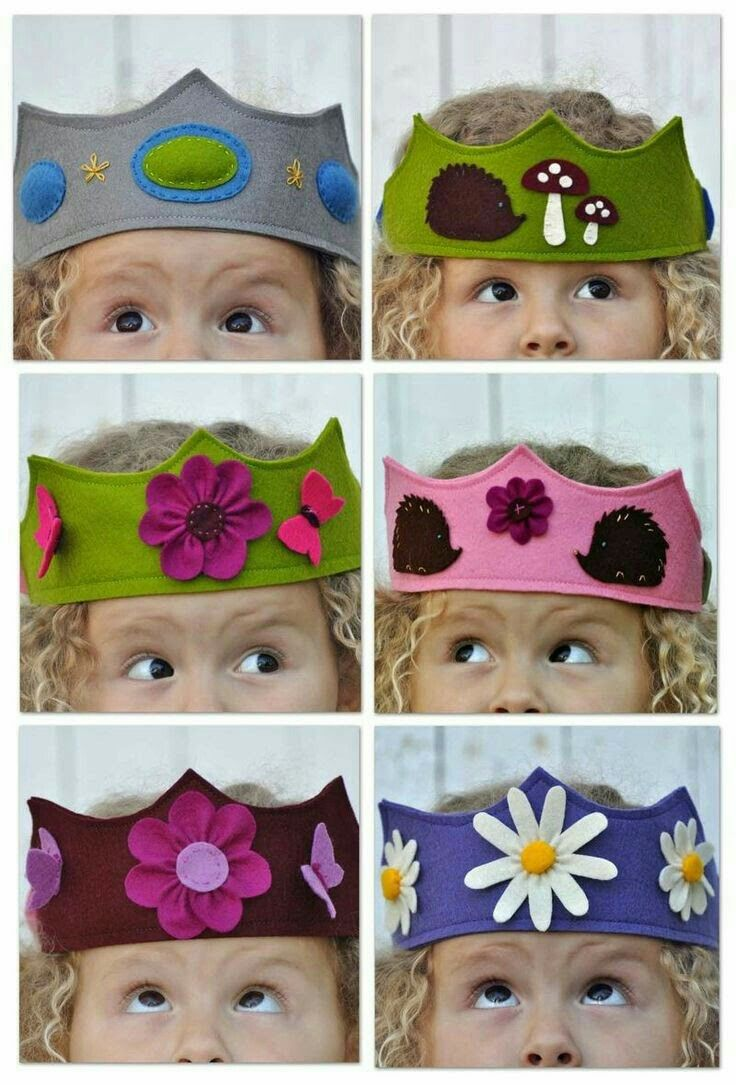 Imaginative Play Accessories