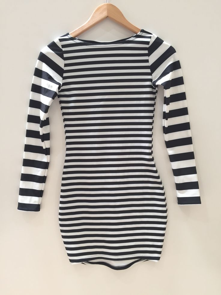 Extra-Small Burglar Toastie Dress.