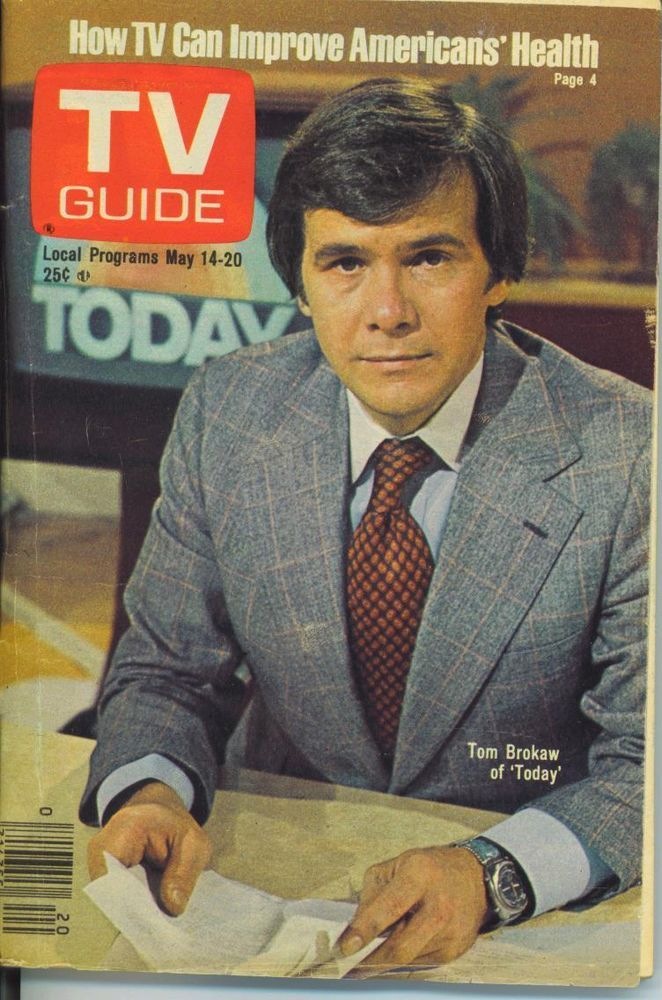 tv guide magazine back issues
