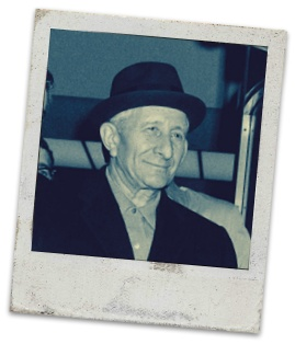 """Don"" Carlo Gambino (August 24, 1902 - October 15, 1976)"