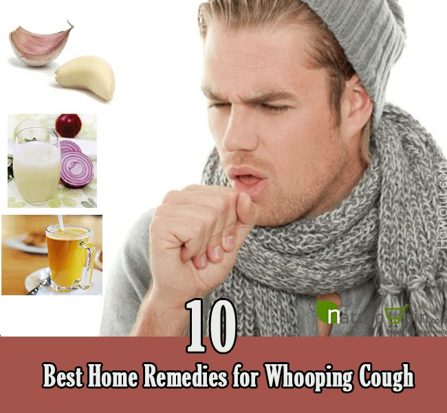 Natural Methods To Get Rid Of Cough