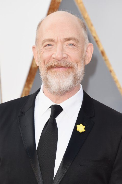 J.K. Simmons at event of The Oscars (2016)