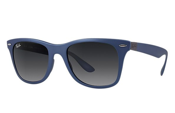 Ray-Ban 0RB4195  - WAYFARER LITEFORCE SUN | Official Ray-Ban Online Store