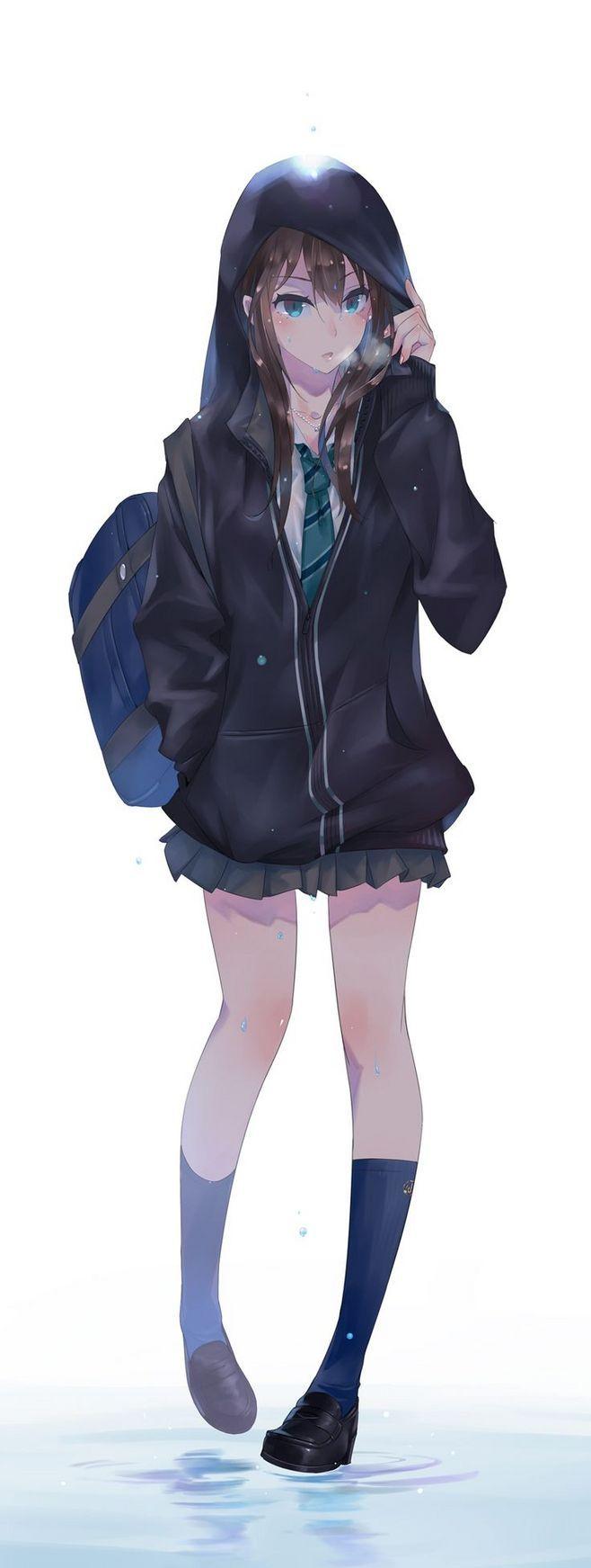 a 10 anime pinterest