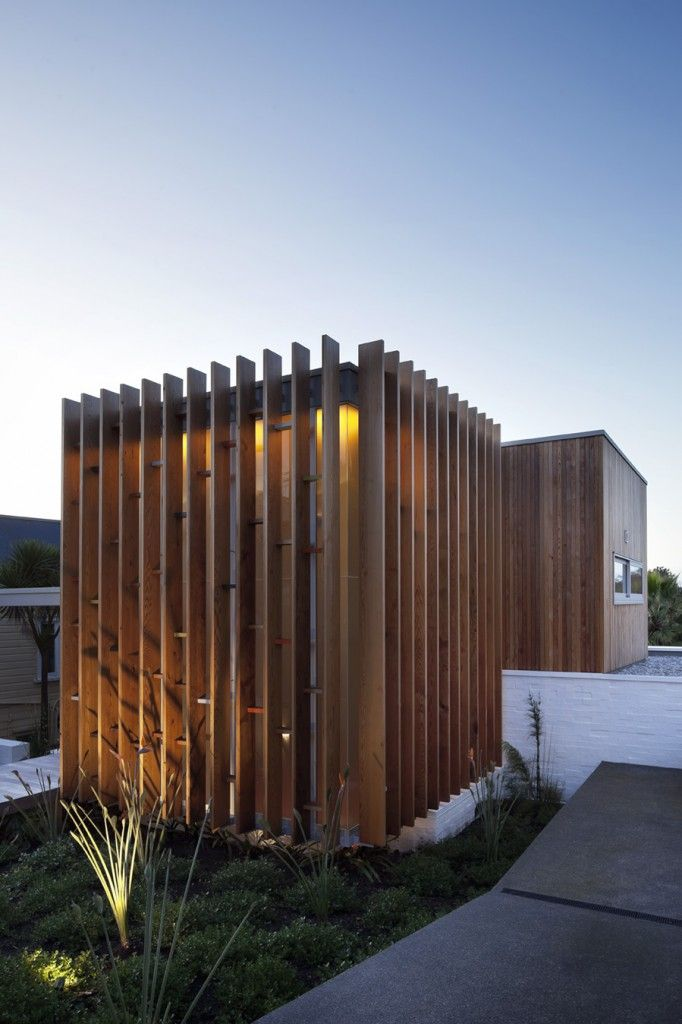 Pete Bossley Architects : Brown Vujcich House: Nz Architecture, Bossley Architects, Vujcich Houses, Sleep Architecture, Architecture Foreplay, Brown Vujcich, Architecture Inspiration, Architects Brown, Architecture Exterior