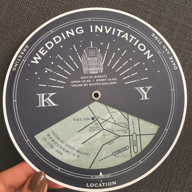 *who we are is where we are* 雪も降らず積もらず無事本日も快晴♡ 素敵な1日になりますように^ ^ paper designer @yagihara.tsg #TRUNKBYSHOTOGALLERY #weddingtbt #weddinginvitation #invitation #sky #star #結婚式準備 #結婚式準備中 #結婚式招待状 #招待状 #インビテーション #星 #スター #天体 #星座早見表 #ハンドメイド #ハトメ #ペーパーアイテム #プレ花嫁 #卒花 #ウェディング #ウェディングプランナー #ウェディングフォト #ウェディングアイテム #ウェディングレポート #席次表 #席札 #2016秋婚 #2017春婚 #コンセプトウェディング