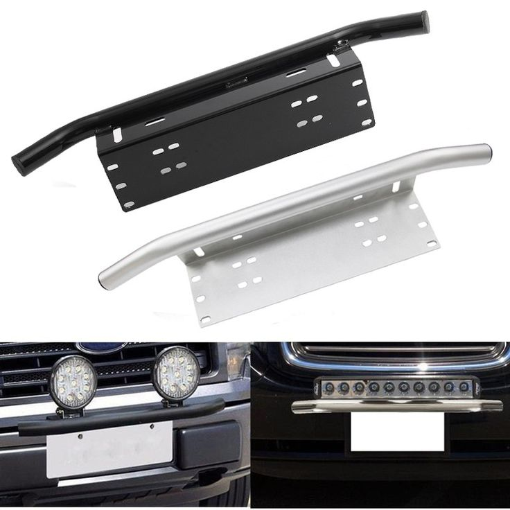 Buy US $23.00  Bull Bar Front Bumper License Plate Mount Bracket Holder Offroad Day Light Bar For Off-Road Light LED Work Lamps  #Bull #Front #Bumper #License #Plate #Mount #Bracket #Holder #Offroad #Light #Road #Work #Lamps  #onlineshop  Check Discount and coupon :  0%