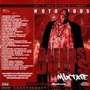 Notorious BIG, Jay-Z, Jadakiss, Nas, The LOX, Kanye West, John Legend, Dwele, Joe Budden, Ludacris, Styles P, The Game, Drake, Lupe Fiasco, 50 Cent, LL Cool J, Busta Rhymes, 2Pac, Lil Wayne, Beanie Sigel,  - The Notorious B.i.g. Blends Duet Mixtape Hosted by DJ Chuck Boogie - Free Mixtape Download or Stream it