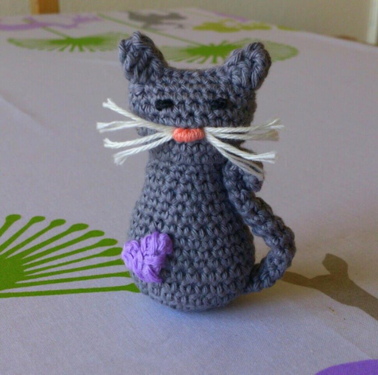 Snowflake, Cats: All the things I made