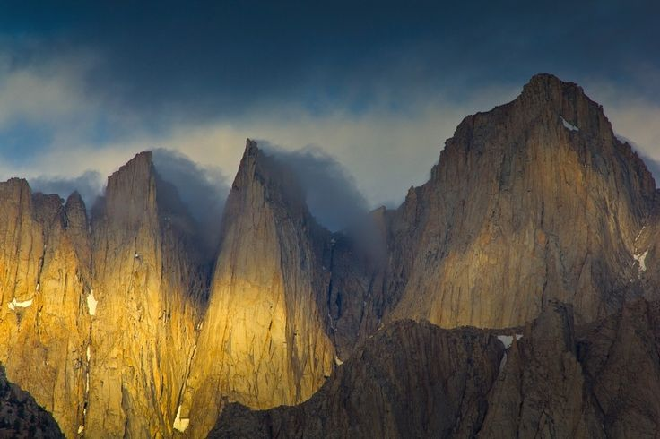 39 Best Mt Whitney Trail Crest To Summit Images On
