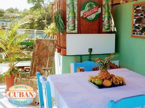 tropical cuban holiday www.tropicalcubanholiday.com accommodation transport