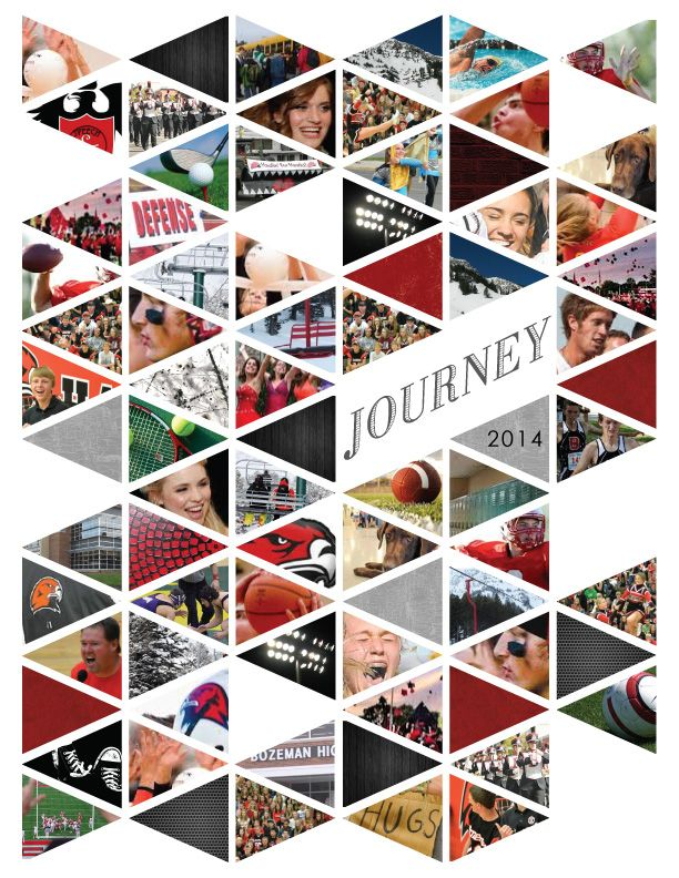 The 360 best Yearbook Covers images on Pinterest | Yearbook layouts ...