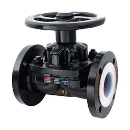 Diaphragm valves are specially designed to work with corrosive fluids. it is also suitably used for the fibrous and viscous liquids. Naturally in every corrosive application, the tightness of eminence level is desired.