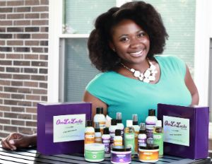 The spunky passion of Black Enterprise's 2014 Elevator Pitch Competition winner, Gwen Jimmere, oozes through her words. As the founder and CEO of Naturalicious her hair care line is one of the fastest growing in the country. A testament to following dreams, Gwen left her cushy job at Ford ...