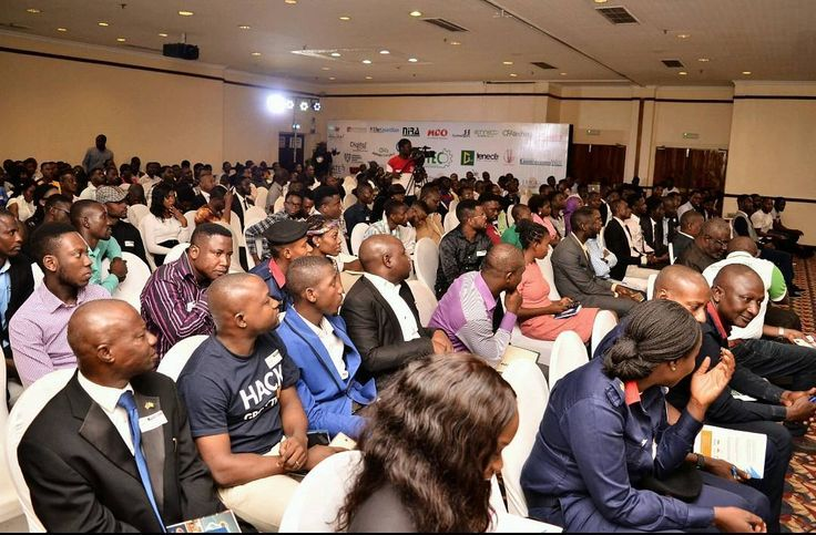 Appreciating the tons of people that freely gathered to learn @ NITEC 2017!  These are real people both young & old seeking for new ways to leverage technology for growth or to start a new business.  I CFA pledge to work harder & smarter to develop many more positive platforms like this despite the obvious challenges because Tech/Internet gives Africa the opportunity to leapfrog for good>>>>> #yeswecan