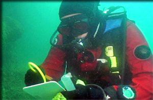 SUNY-ESF: Scientific Diving