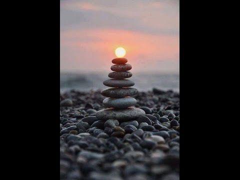 Meditacion guiada para paz interior; sanando mas allá del tiempo. - YouTube
