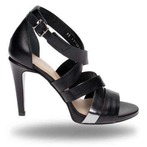 Sandały damskie 5804-53- Sklep Wojas