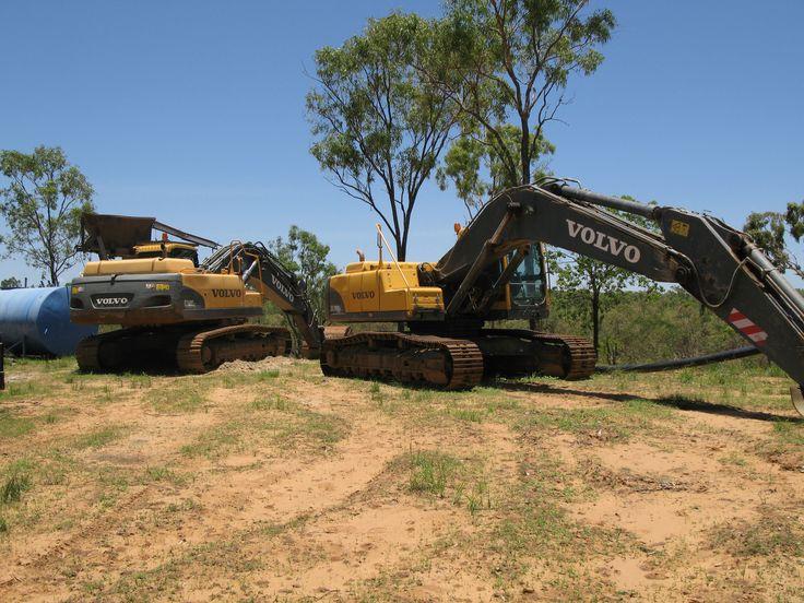 Waiitiboy goes to North Queensland Australia, for Permit evaluation.