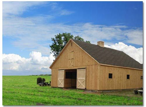 1000 ideas about barn kits on pinterest pole barns Loft barn kits