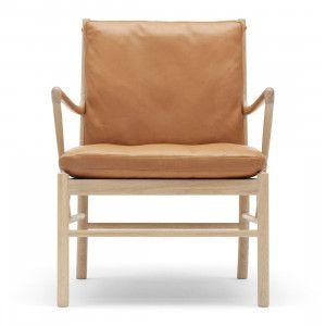 Carl Hansen Colonial Chair Fauteuil