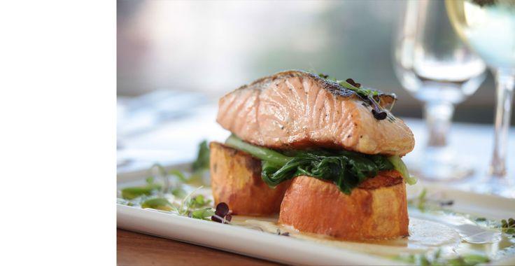 About Anchorage Restaurant Williamstown, Melbourne