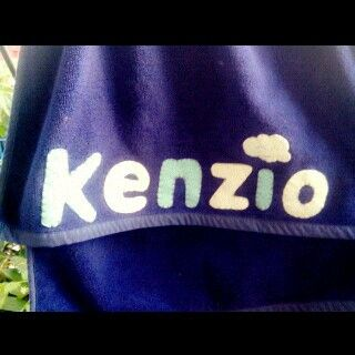 Thank you mom kenzio :)