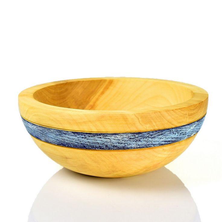 #Linden #bowl / Misa z lipy  #toczenie #toczeniewdrewnie #woodworking #woodturning #wooddesign #drechseln #handcraft #woodenbowl #woodshop #woodart #wood #drewno #zdrewna #drewnianeprzedmioty #misy #miska #misyzdrewna #lipa #recznierobione #rękodzieło #handmade #donitza #homedecor #interiordesign #dekoracja